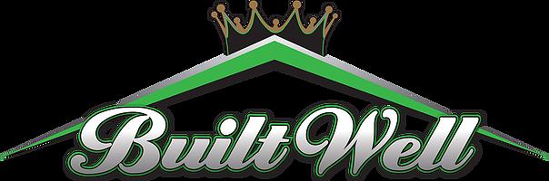 Built Well Logo